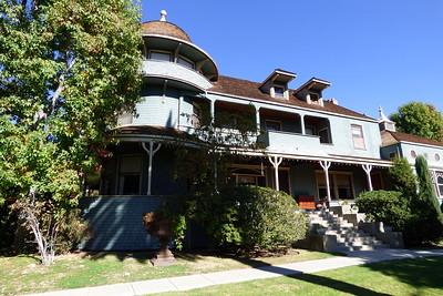 McNally House