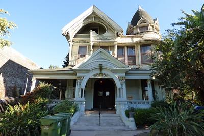 Mooers House - LA