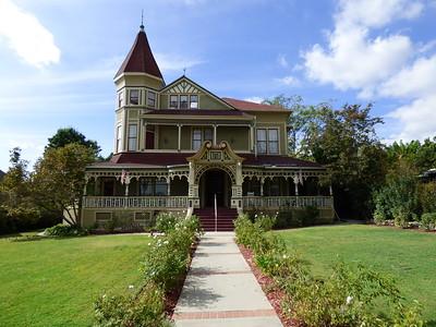 Pinney House - Sierra Madre