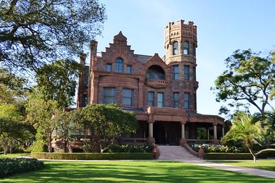 Stimson House - LA