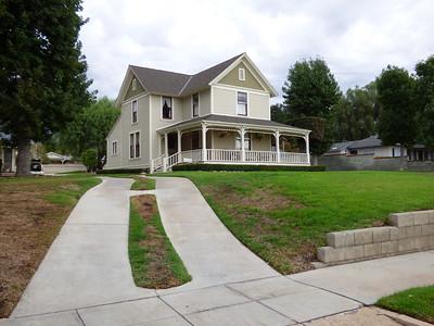 Valenzuela Residence