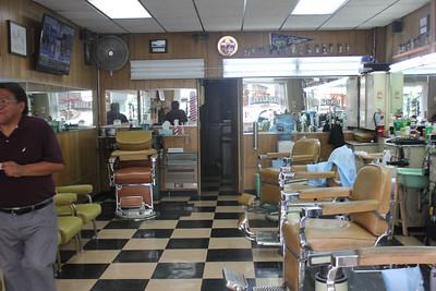 Larchmont Barbershop