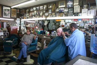 Phils Barber Shop_Culver City