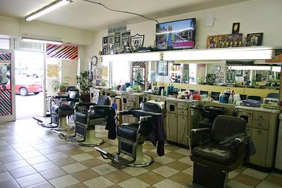 Rudys Barber Shop_Culver City