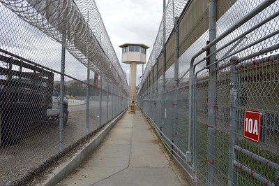 Pitchess Detention Center - Castaic