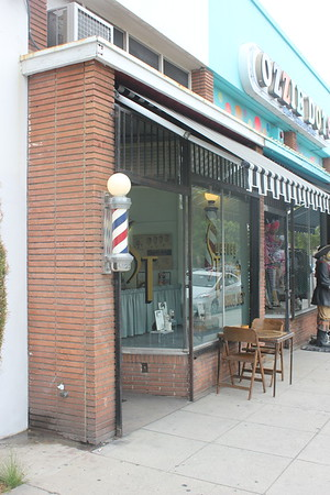 Sweeny Todd's - 4639 Hollywood Blvd. Los Feliz