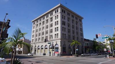 102-106W 4th St , Santa Ana