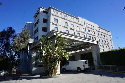 Temple Hospital - Silverlake
