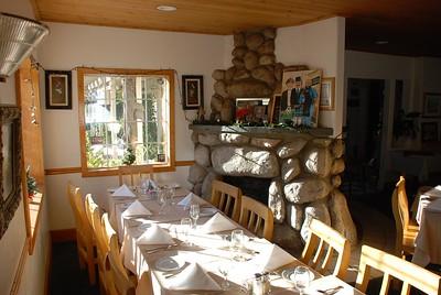 Le Chene - Santa Clarita (interiors)