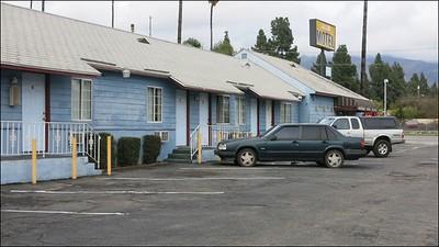 Mex Town Motel