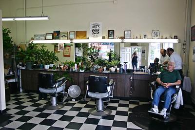 Arts Barber Shop_Culver City