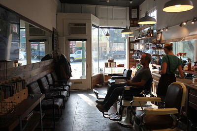 Montrose Barbershop