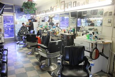 NoLo Barbershop