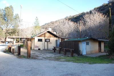 Sierra Inn - Agua Dulce
