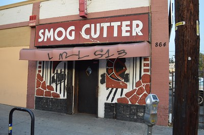 The Smog Cutter - Silverlake