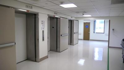 St. Mary's Hospital - Long Beach
