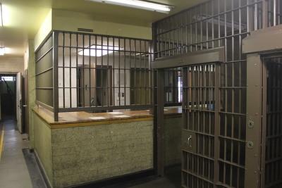 Glendale - Old Police Station