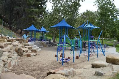 Brace Canyon Park - Burbank