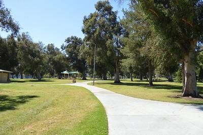 Cariso Park - Sylmar