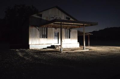 NEWHALL LAND - NIGHT SHOTS
