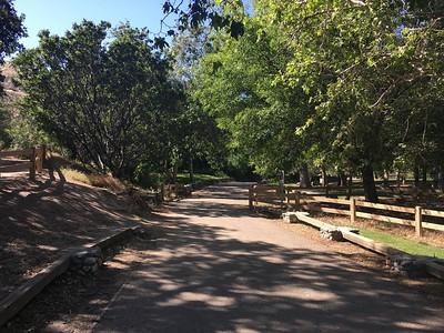 O'MELVENY PARK - Granada Hills