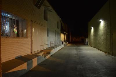 "SAN FERNANDO ""PASEO"" - NIGHT SHOTS"