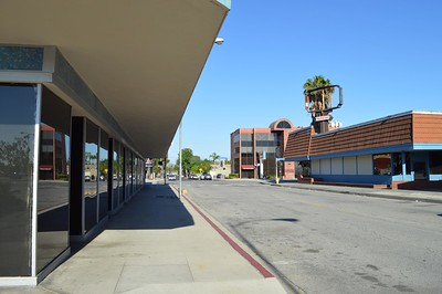 Valley Plaza Mall - NORTH HOLLYWOOD