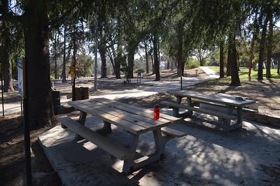 Veteran's Park - Sylmar