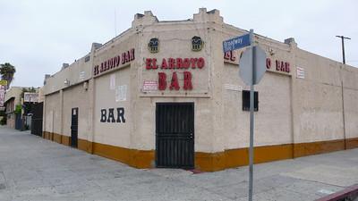 El Arroyo Bar - South Central
