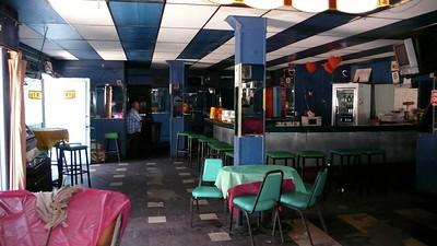 El Chubasco Bar - 1228 Sunset Blvd - Echo Park