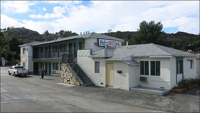 The Galaxy Motel and Travel Inn - Tujunga - CME