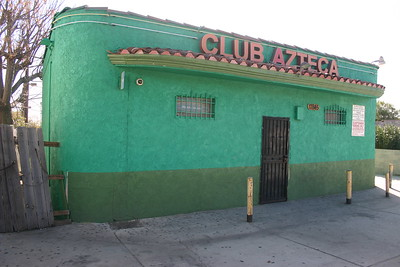 Club Azteca Fontana - NOT CLEARED