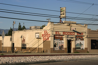 El Rodeo Bar_ Bloomington
