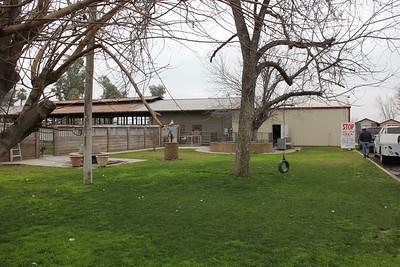 Bakersfield - B&B Farm  1930 Shafter Rd