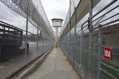 Pitchess Detention Center - Castaic
