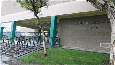 Audubon Middle School - Leimert Park - CME