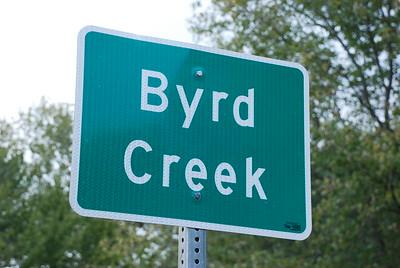 BRYD CREEK