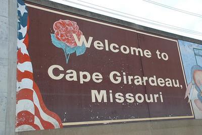 CAPE GIRARDEAU, MO - TOWN