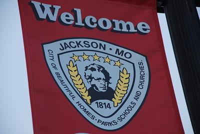 TOWN OF JACKSON, MO