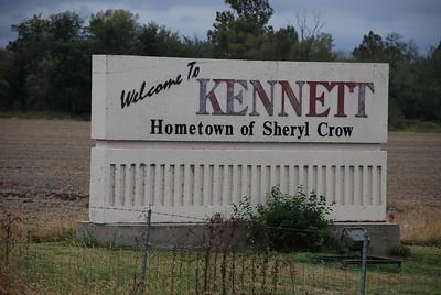 TOWN OF KENNETT, MO
