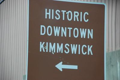 TOWN OF KIMMSWICK, MO