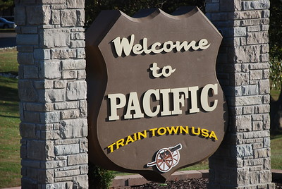 TOWN OF PACIFIC, MO