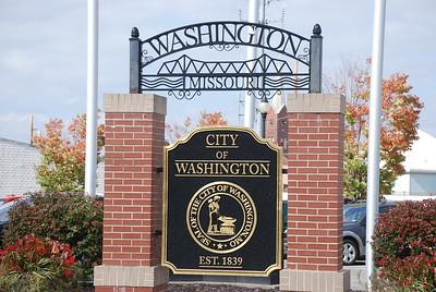 CITY OF WASHINGTON, MO