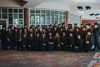 SHC Graduation