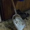 Attack shovel