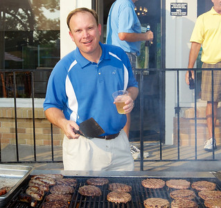 Short Hills Country Club Employee Appreciation BBQ