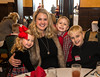 Short Hills Country Club Santa Brunch