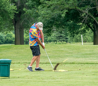 Short Hills Country Club Member Guest