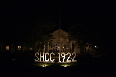 SHCC 90th Birthday   JR Howell JRHowell@me.com