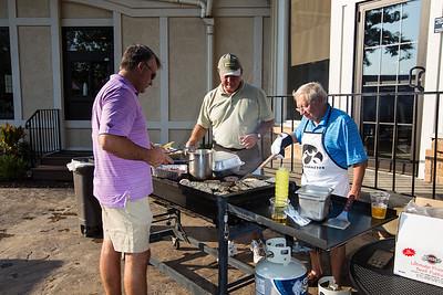 SHCC Staff Appreciation  JR Howell JRHowell@me.com